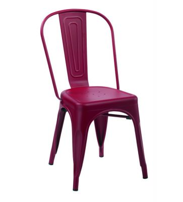 Silla Antik color para Hosteleria